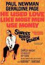 Film - Sweet Bird of Youth