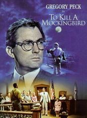Poster To Kill a Mockingbird