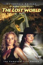 Poster The Lost World