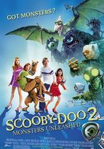 Scooby Doo: Monștri dezlănțuiți