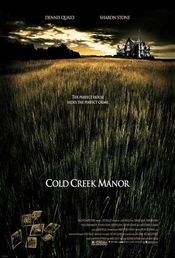 Poster Cold Creek Manor