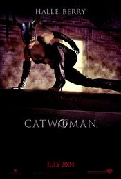 Poster Catwoman