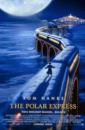 Poster The Polar Express