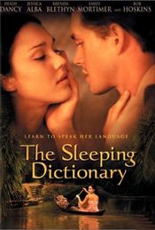 Poster The Sleeping Dictionary