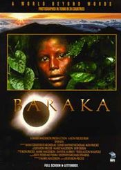 Poster Baraka