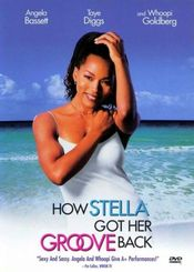 Poster How Stella Got Her Groove Back