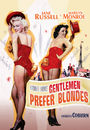 Film - Gentlemen Prefer Blondes