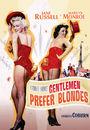 Film - Gentlemen Prefer Blondes