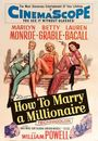 Film - How to Marry a Millionaire