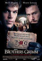 Frații Grimm