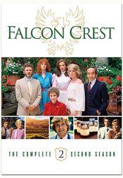 Poster Falcon Crest