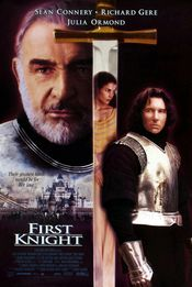 Poster First Knight