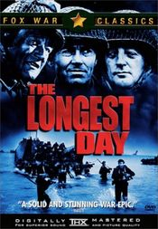 Poster The Longest Day