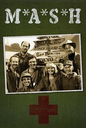 Poster M*A*S*H*