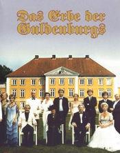 Poster Das Erbe der Guldenburgs