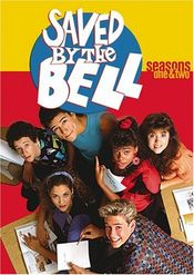 Poster Saved by the Bell