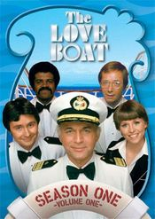Poster The Love Boat