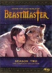 Poster BeastMaster