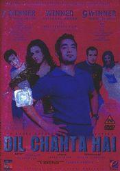 Poster Dil Chahta Hai