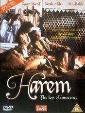 Poster Harem