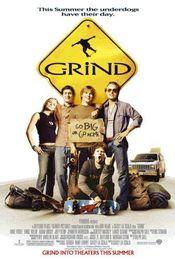 Poster Grind