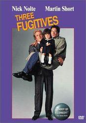 Poster Three Fugitives