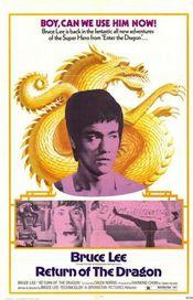 Poster Meng long guojiang