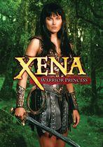Xena: prințesa războinică