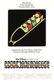 Poster Cool Runnings