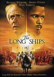 Poster The Long Ships