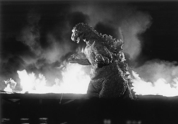 gojira 1954 and godzilla 1998 film studies essay Gojira (transliterated to godzilla) is regarded as the first kaiju film and was released in 1954 september 30, 1998) godzilla: the series (sony pictures.