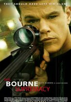 Supremația lui Bourne