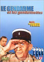 Poster Le gendarme et les gendarmettes
