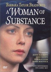Poster A Woman of Substance