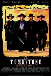 Poster Tombstone