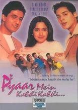 Pyaar Mein Kabhi Kabhi