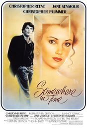 Poster Somewhere in Time