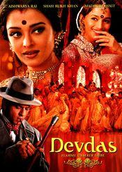 Poster Devdas