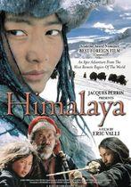 Himalaya - Copilăria unui conducător