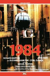 Poster Nineteen Eighty-Four