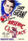 Arsenic și dantelă veche