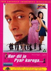 Poster Har Dil Jo Pyar Karega