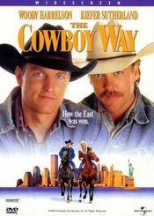 Poster The Cowboy Way