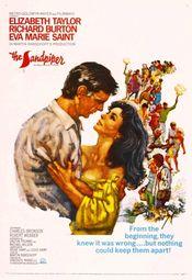 Poster The Sandpiper