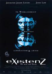Poster eXistenZ