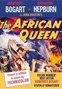 Film - The African Queen