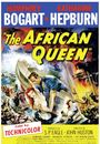 Film - The African Queen