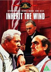 Poster Inherit the Wind