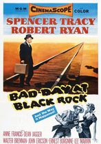 O zi grea la Black Rock