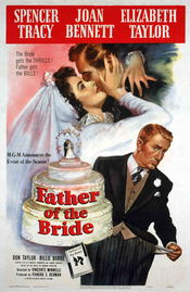 Poster Father of the Bride